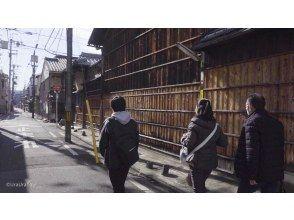 【京都・下京区】ガイド付き裏路地ミニツアー!烏丸五条界隈90分コース!