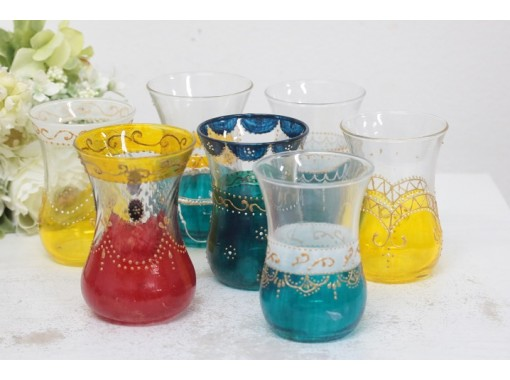 東京・おすすめアクティビティ:酒器・グラス作り体験