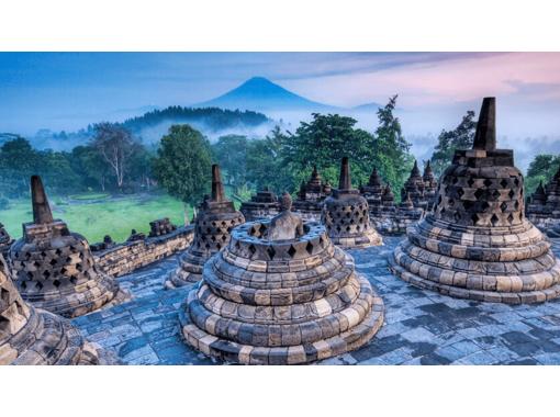 【オンライン】元駐在員が案内するインドネシアプチ旅行!(日程リクエスト可)