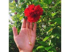 《GoToトラベルクーポン対象店》【沖縄・宜野湾】【1組限定貸切】【大珠確定】大っきな真珠を取り出せるプレミアム体験♪