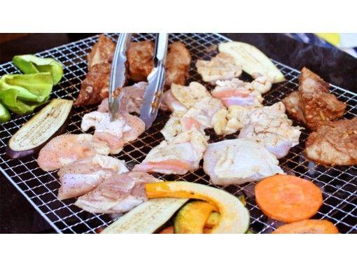 【神奈川・小田原】手ぶらでBBQプラン2,300円~!ボリューム満点の食材付き!