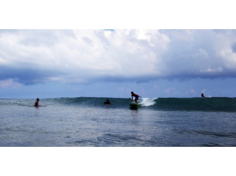 [Hiroshima City] Beginners are welcome! Surfing / SUP surfing experienceの紹介画像