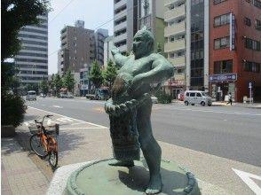 【オンライン東京ツアー】日本の国技「相撲」を知る旅 地元のガイドと巡る両国相撲ツアー ※10/31(土)開催 <受付終了>