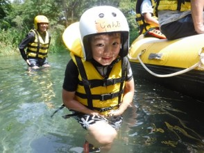 [Recommended for summer vacation ☆ Family only] Save 1000 yen per child! Beginner plan ☆ Relaxing experience course <5 km, 60 minutes>