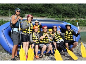 [Nagano / Azumino] Group discount for 4 or more people! Also available on weekends! Recommended for groups ☆ <10 km / 100 minutes>