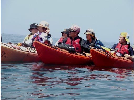 【香川】海でたっぷり遊ぶ!ワンデイ・カヤック・トリップ【1日】