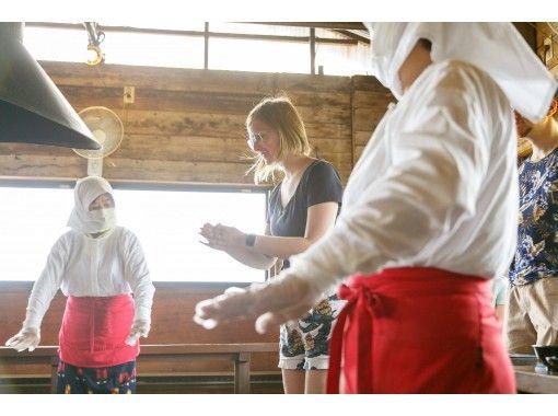 【三重・鳥羽】セレブ気分コース 海女小屋で新鮮な海幸を堪能し、海女と楽しいひと時を!