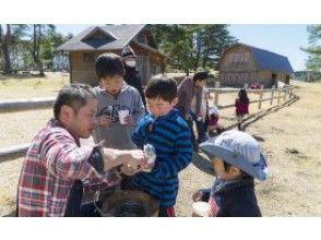 [Hiroshima / Jinseki Kogen] Experience making ice cream with the only machine in the world at Jinseki Kogen Tiergarten!