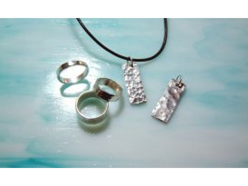 [Hiroshima / Jinseki Kogen] Experience making silver accessories at Jinseki Kogen Tiergarten!の紹介画像