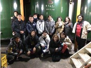 [Gifu / Hida Takayama] Sake brewery and town walking tour!