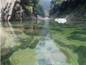 【屋久島・1日】屋久島で一番大きい安房川のカヌーツアー