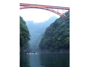 【屋久島・1日】白谷雲水峡トレッキング&安房川カヌーのお得なセットツアーの画像