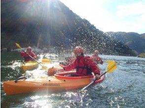 【京都・木津川】自然の川でプチ冒険が体験できる楽しいカヌー体験!半日コース【午前コース9:00/午後コース13:15】