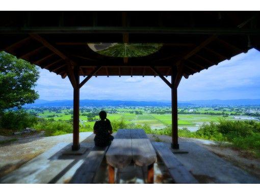 【山形県・飯豊町】モニターツアー・東北・新潟県に住んでいる30代〜50代の女性限定・新たな自分に出逢う旅:カヌー体験と里芋掘り収穫体験ツアー