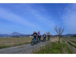 [Maibara] Half-Day Bike Tour: Japan's Backroads Exploring Rural Life