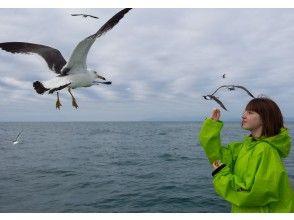 [Hokkaido / Otaru] Otaru Bay Cruise