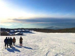 【山形・蔵王坊平】冬の蔵王雪体験 初心者におすすめ
