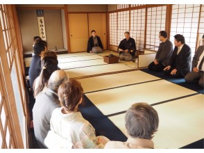 """[Osaka] Japanese Culture Class """"Practice by a qualified tea ceremony artist"""""""