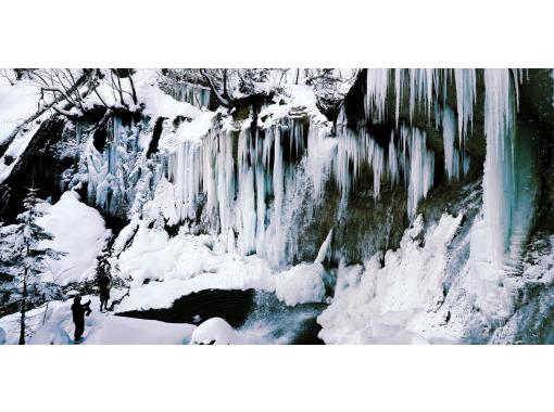 【北海道・支笏湖】ファットバイクに乗って雪の林道を走りぬこう!温泉&近隣商店街割引券プレゼント♪(12月~3月上旬)