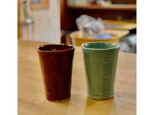 簡単 ビアグラス作り体験