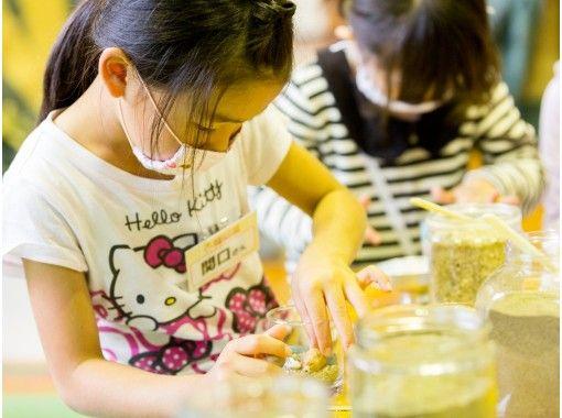 【宮崎県・日南】ビーチコーミングで探そう!学ぼう!完成させよう!環境教育型キャンドル作り