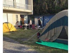 【和歌山・白浜】海まで徒歩2分!権現平オートキャンプ場で大自然を堪能しよう!