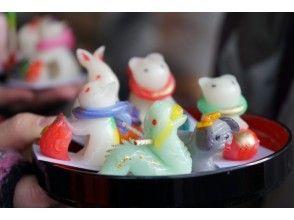 "[Niigata / Tokamachi] Tokamachi's traditional craft Fortune Doll ""Chinkoro"" making experience"