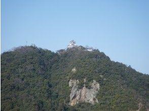 【初めての山歩き】金華山トレッキング山頂往復の午前コース
