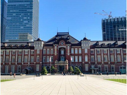 HISスーパーサマーセール実施中!知られざる謎と歴史を紐解く!「東京駅」の表の顔と裏の顔【知ってるつもりの東京さんぽ】