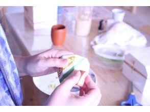 【佐賀・有田】絵付け体験(2,000円~)転写de上絵付け♪ポーセラーツ!