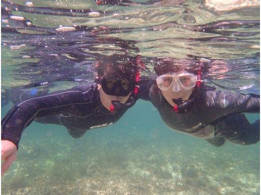 【家にいながら、サメとシュノーケル!】沖縄✺石垣島 『海の中で今、何が起こっているのか』