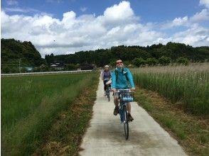 【石川・能登】世界農業遺産の島の暮らしを巡るサイクリングツアー・プライベート・小学生からOK
