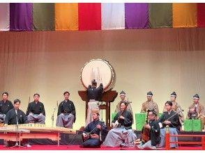 2/24(水) 開催 「和楽 WAGAKU」日本文化の語り部、琵琶奏者友吉鶴心が日本の伝統音楽をご案内【オンラインツアー 】