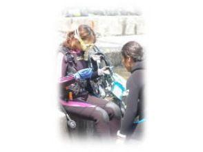 【静岡・伊東・伊豆海洋公園】初心者歓迎!体験ダイビングの画像