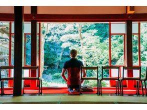【Yamagata】Zen Experience at Zenpoji Temple