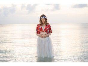 【沖縄・石垣島】マタニティーフォト☆今しかないたいせつなこのひと時を石垣島の美しいビーチや大自然で素敵なお写真に残しませんか?