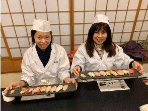 【Niigata・Furumachi】 Make the finest sushi!For families and couples!