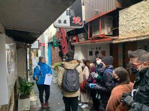 【Niigata・Port Town】Private Old Port town Niigata Walking tour.