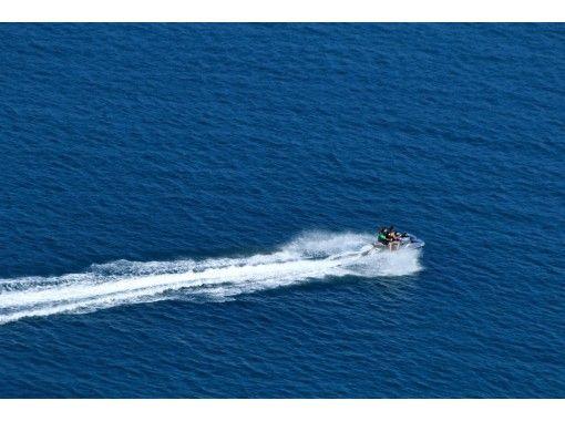 【山形・寒河江】冬季割引キャンペーン中!目指せ合格!水上オートバイ免許取得☆2日間の紹介画像