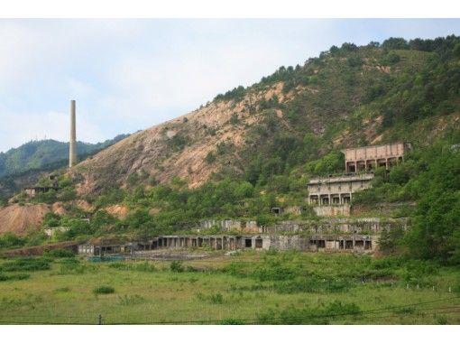 【秋田・鹿角】ジブリの世界が鹿角にも!史跡尾去沢鉱山を巡る、産業遺産ツアー!