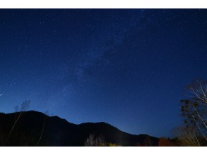 【富士山・山中湖】スターウォッチング!富士山の麓で星観察☆