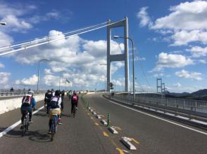 【愛媛・今治】E-bikeで行くしまなみ海道1dayサイクリングガイドツアー