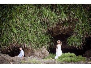 【沖縄・本島】フォトツアー ビーチフォトプラン 50カット