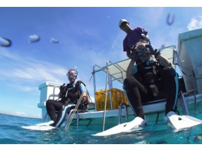 【石垣島】2ボートファンダイビングの画像