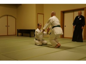 [Higashimatsushima City, Miyagi Prefecture] Daito-ryu Aiki Jiu-Jitsu Discipline of mind and energy to learn at Doryuzen Dojo