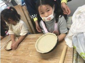 【埼玉・春日部】そば粉、鴨肉入り[ピザ」作り体験。日本初、オンリーワンのピザ作りにチャレンジしよう。
