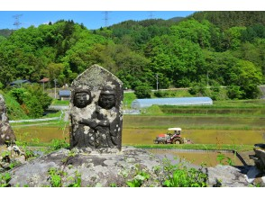 【信州・伊那市】江戸時代の高遠石工が遺した石仏をめぐる小さな旅