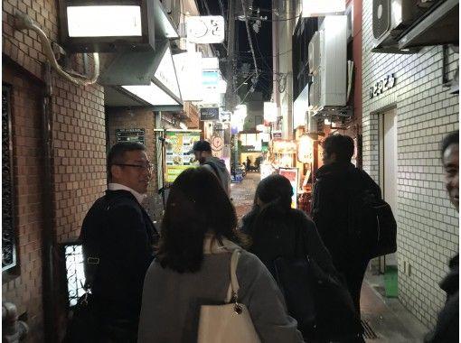 【神戸三宮・元町】神戸の夜を飲み歩こう!神戸ナイトサーフィンの紹介画像