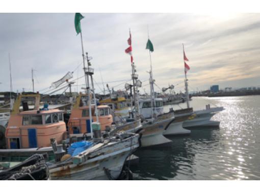 【淡路島】魚を釣って、午後は段々畑の里山古民家体験の紹介画像