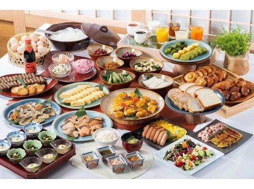 【京都で朝活♪】京朝活さんぽツアー♪京の家庭料理おばんざいの朝食付きプラン!~2名様から出発保証!~の紹介画像